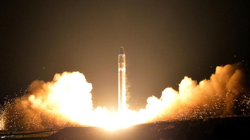 """Londres: """"Corea del Norte es la amenaza más seria desde que comenzara la era nuclear"""""""