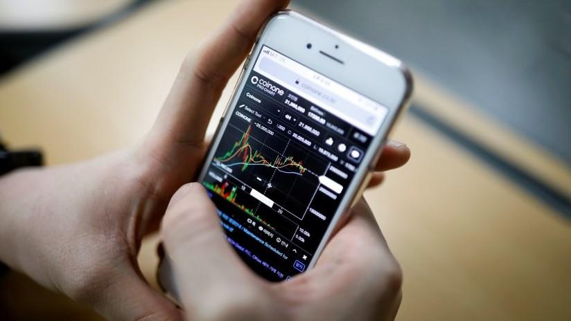 El bitcóin aumentó su valor más de un 500% en 2013 gracias a la manipulación bursátil
