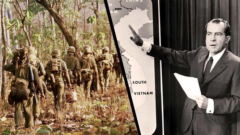 Hace 45 años EE.UU. cesó operaciones militares en Vietnam