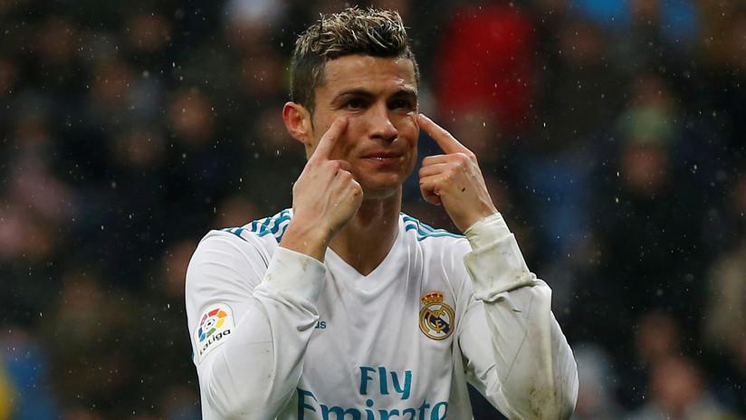 Florentino Pérez habría dado luz verde a Cristiano Ronaldo para que busque nuevo equipo
