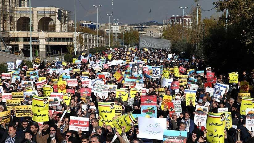 Por qué las protestas masivas en Irán no se convirtieron en una revolución