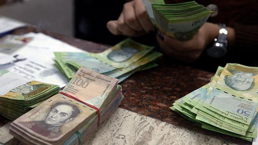 EE.UU. amenaza a los potenciales compradores del petro, la criptomoneda venezolana