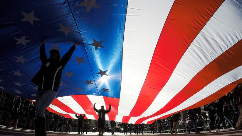 EE.UU.: Partidarios de la división de California dan a conocer su Declaración de Independencia