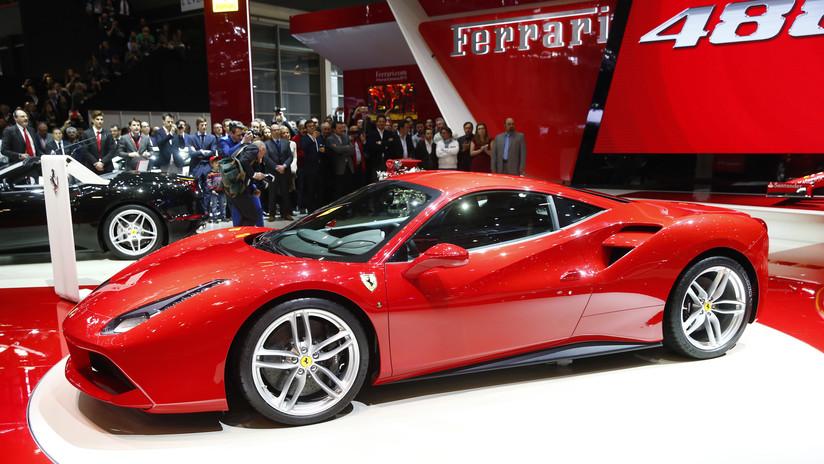 Ferrari planea lanzar un superdeportivo eléctrico para competir con Tesla
