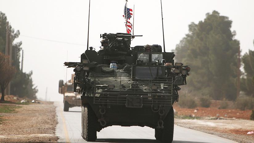 """""""El Pentágono y la CIA harán a Trump caer en la trampa siria"""""""