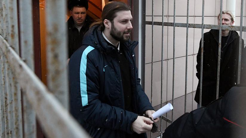 Condenan a 14 años a un cura ruso padre de 4 niños por abuso sexual de 3 menores en campamentos
