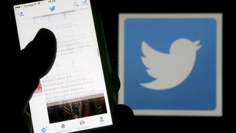 Los tuits que publicas definen tu estado de ánimo