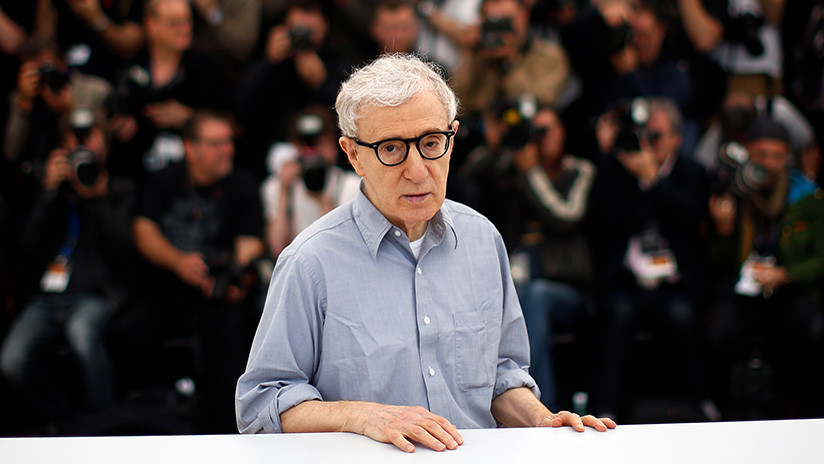 Dylan Farrow habla por primera vez en TV del abuso sexual que le impuso Woody Allen