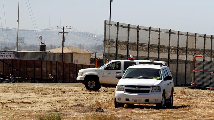"""Jefe de gabinete de Trump: """"México no pagará por la construcción del muro fronterizo"""""""