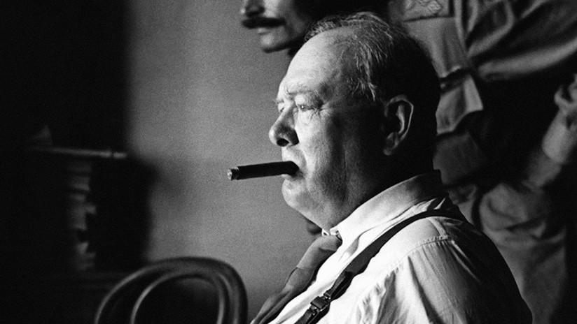 """¿Héroe o racista imperialista?: """"El lado más feo"""" del legado de Winston Churchill"""