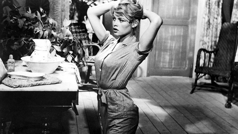 """Brigitte Bardot tilda de """"hipócritas"""" a las actrices que denuncian acoso sexual"""
