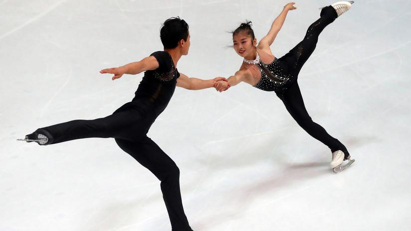 Corea del Norte enviará esquiadores, patinadores y jugadores de hockey a los JJ.OO. de Invierno 2018