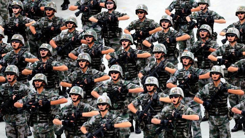 China construye un complejo militar cerca del área que casi provoca una guerra con India (FOTO)