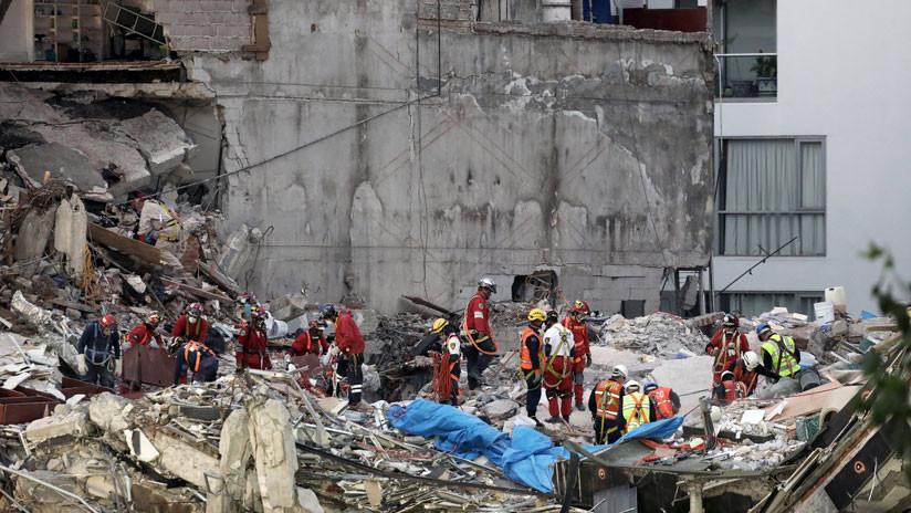 México: Denuncian 'hackeo' de tarjetas bancarias destinadas a los damnificados por los terremotos