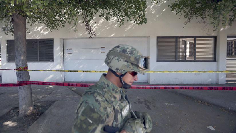 Este es el nuevo método que utilizan los cárteles de la droga para deshacerse de cadáveres en México