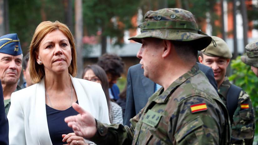 ¿Cuánto vale el silencio sobre Cataluña?:  Analizamos el supuesto 'pacto' entre España y Letonia