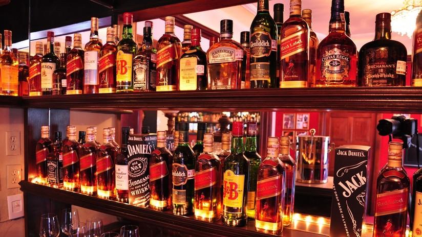 Bar ofrece