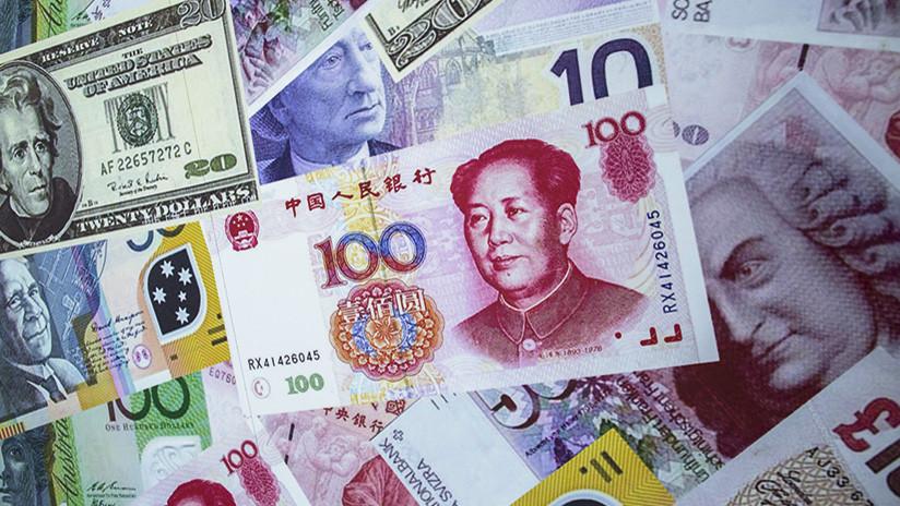El yuan chino en vías a ser la principal divisa de reserva: avances y obstáculos