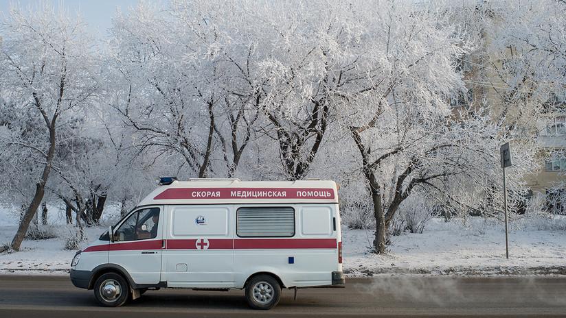 """""""Habrá una carnicería"""": El autor del sangriento ataque a la escuela rusa advirtió a una compañera"""