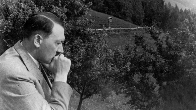 Bautizado por Hitler: Un anciano de Rumanía asegura que es ahijado del 'Führer'