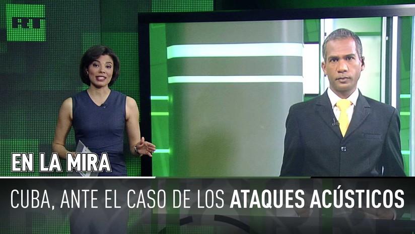 """Cuba, en la mira por los supuestos """"ataques acústicos"""" contra diplomáticos estadounidenses"""