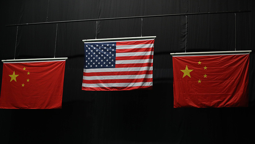 China habría ejecutado a unos 20 espías de EE.UU. por delación de un agente doble