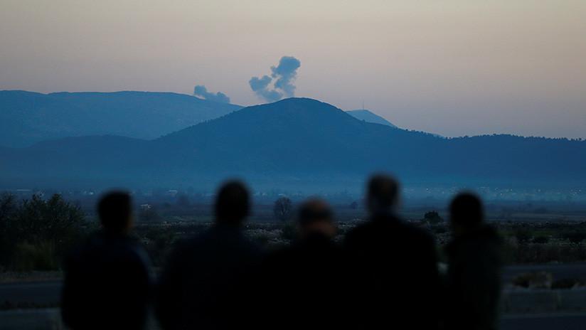 Primeras víctimas: 6 civiles y 3 combatientes kurdos mueren tras el bombardeo turco en Siria