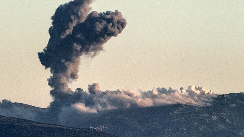 Cancilleres de Rusia, EE.UU. y Turquía discutieron la operación de Ankara contra los kurdos sirios