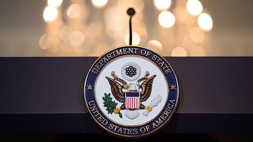El cierre del Gobierno paraliza los tuits diplomáticos de EE.UU. en ruso