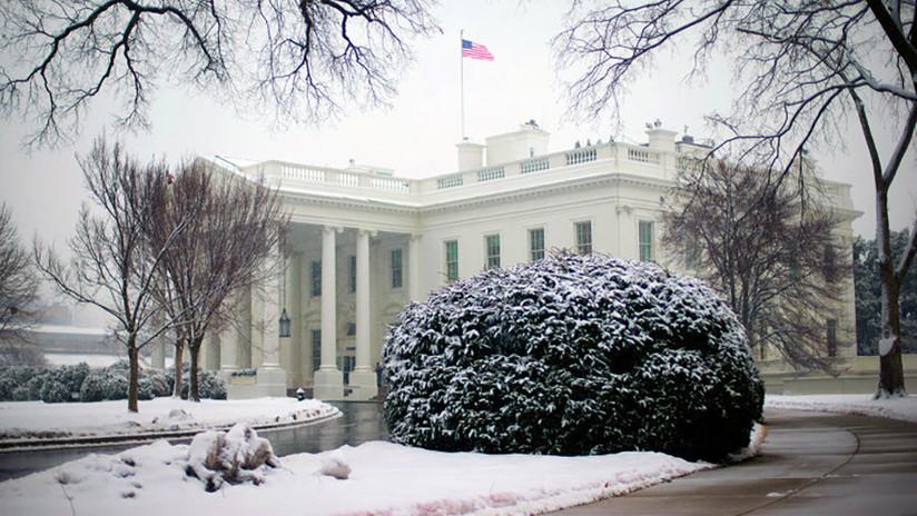 Cierre del Gobierno de EE.UU.: la Casa Blanca deja de responder al teléfono