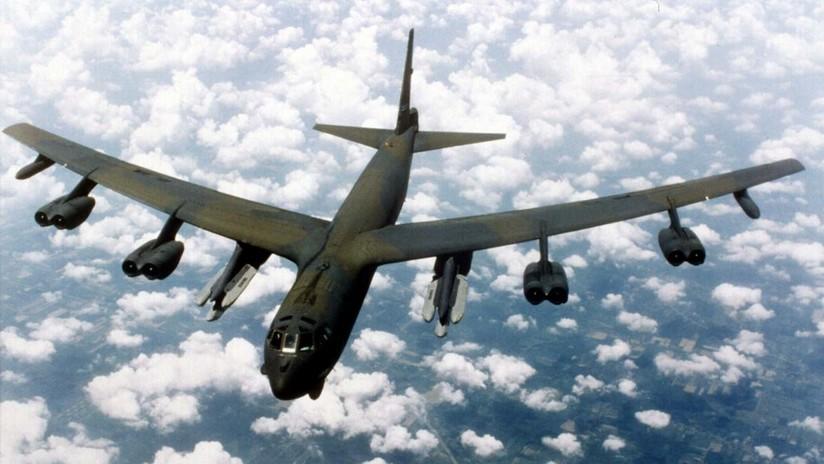 Operación Cúpula de Cromo: cómo la Fuerza Aérea de EE.UU. perdió una bomba nuclear