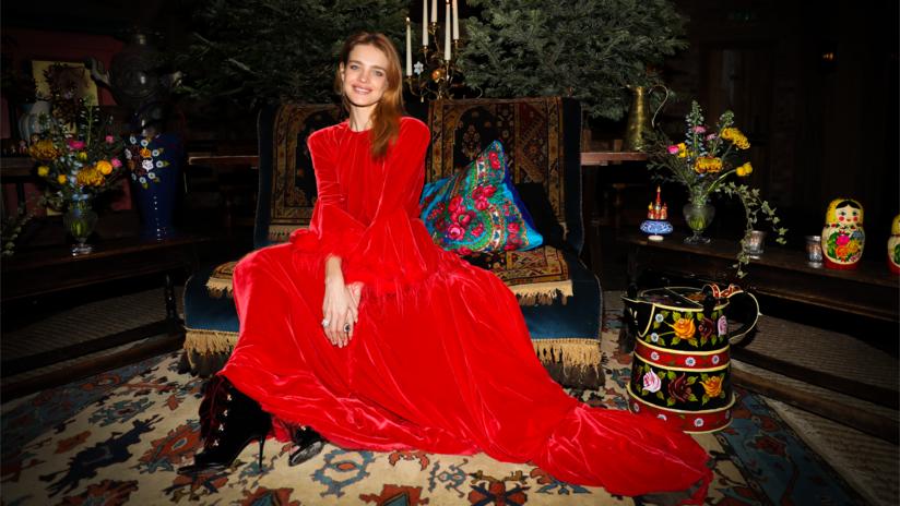 'LoveCoins': una supermodelo rusa pone en circulación una criptomoneda para causas benéficas