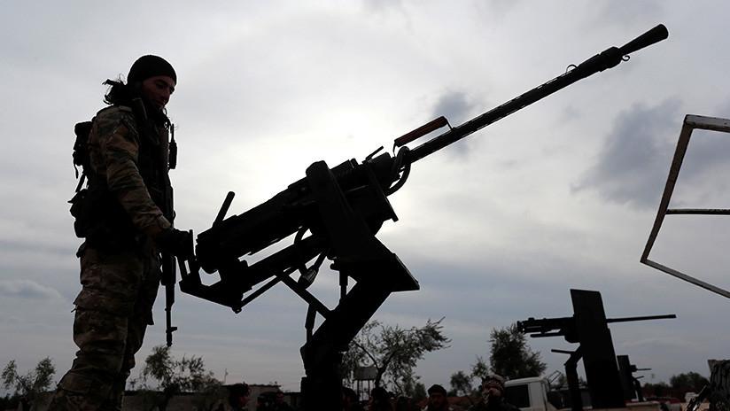 """""""No se trata de Afrín"""": Francia insta a la ONU a discutir la situación en otra parte de Siria"""