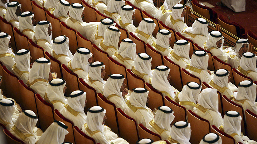 El Gobierno saudita cobrará 100.000 millones de dólares a sus príncipes por la redada anticorrupción