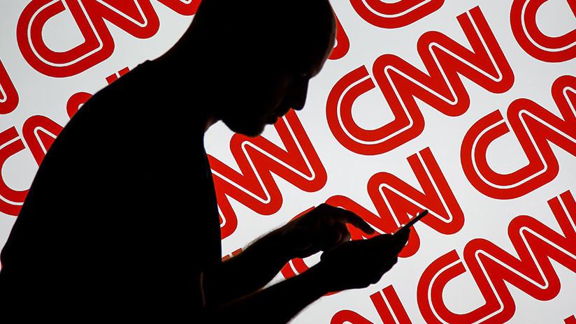 """VIDEO: """"Todo lo que hablamos en la CNN"""" es sobre Rusia, pero a los votantes eso """"no les importa"""""""