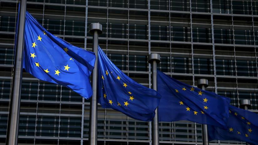 La Unión Europea impone sanciones a siete altos cargos venezolanos