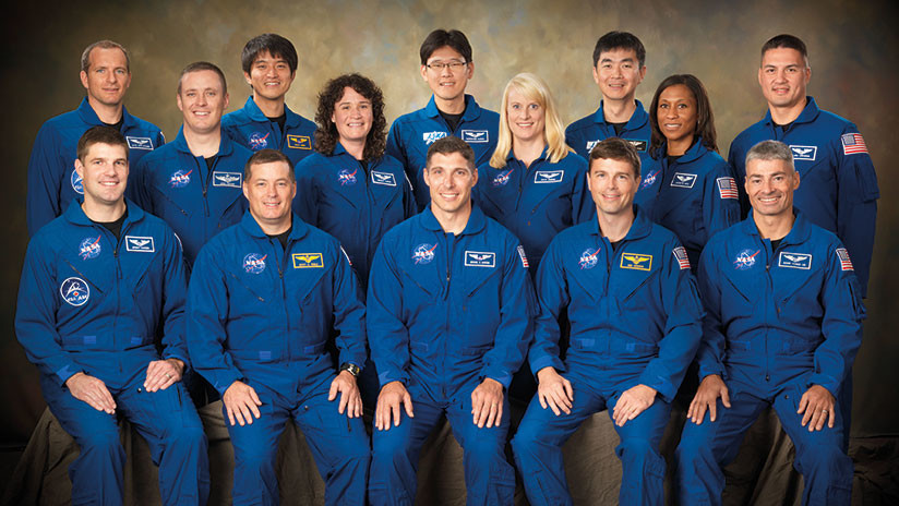 NASA reemplaza a astronauta afroamericana en misión internacional