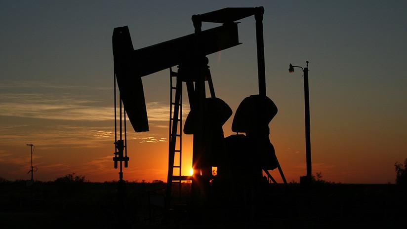 El precio del petróleo crece por la reducción de la actividad en EE.UU. y el conflicto en Siria