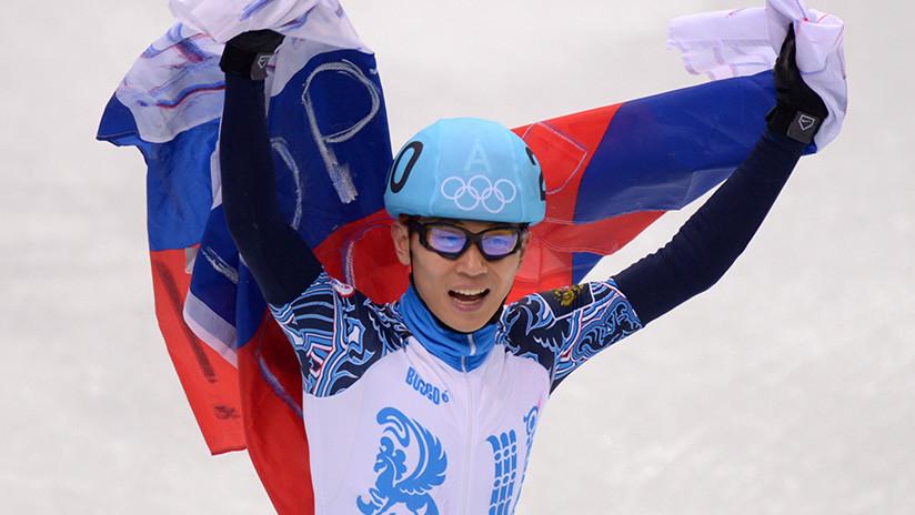 El seis veces campeón olímpico Viktor Ahn no podrá competir en Pyeongchang 2018