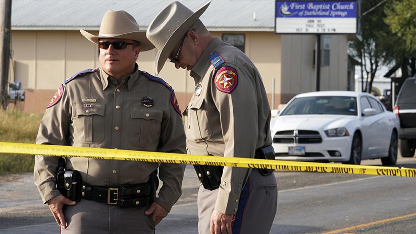 EE.UU.: Reportan un tiroteo en una escuela secundaria de Texas