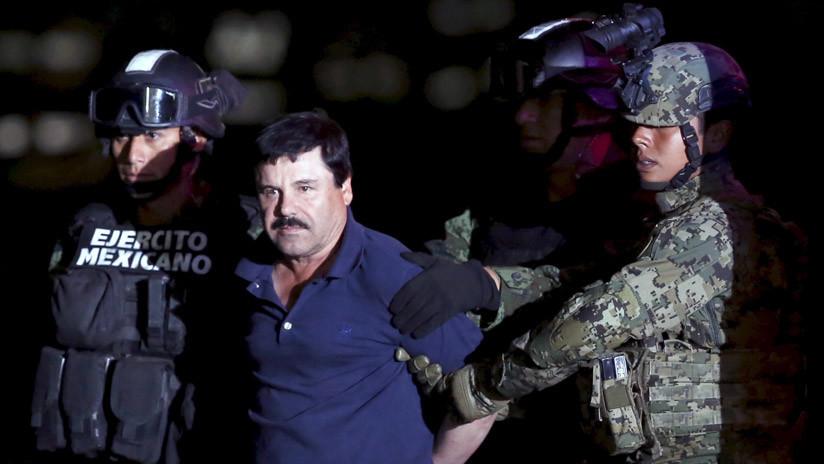 ¿Dónde están los políticos mexicanos que enfrentaron la primera fuga de Joaquín 'El Chapo' Guzmán?
