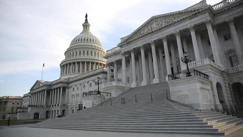 El Senado de EE.UU. vota sobre el presupuesto federal para reabrir el Gobierno