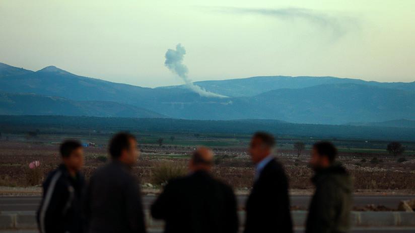 """La ONU, """"lista"""" para ayudar a los sirios afectados por las operaciones militares de Turquía"""