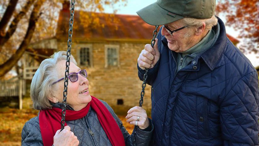 Un hombre tarda años en descubrir la broma que le jugó su esposa antes de morir