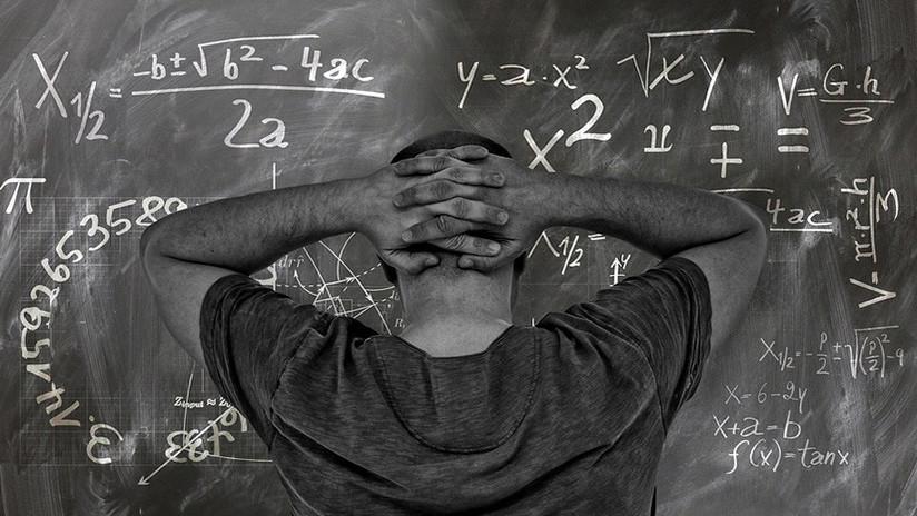 México: 70 % de los alumnos que se inician en la universidad no dominan las matemáticas