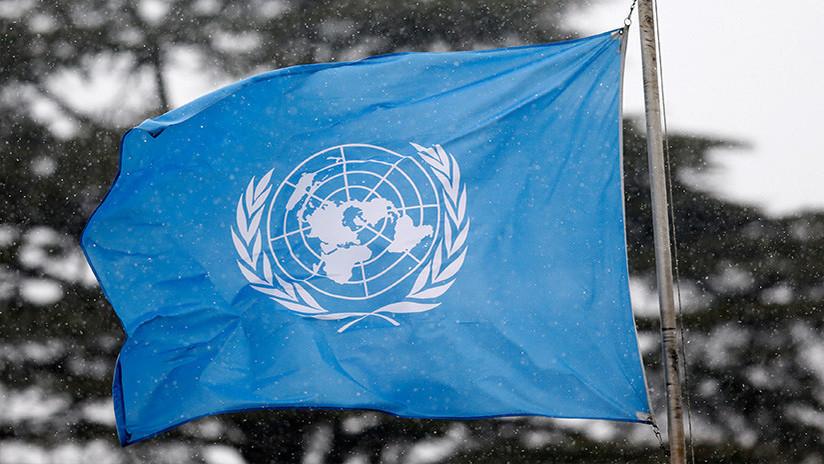 Rusia entregará a la ONU dos millones de dólares para la lucha antiterrorista