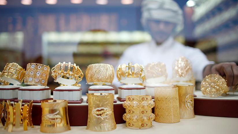 Denuncian a Ernst & Young por irregularidades en el negocio del oro con una empresa de Dubái