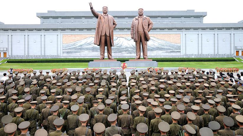 Pionyang podría celebrar un gran desfile militar la víspera de los Juegos Olímpicos de Invierno