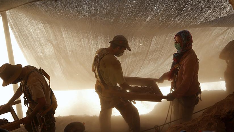 ¿Qué secretos oculta la nueva cueva de los Manuscritos del mar Muerto?