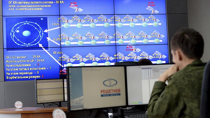 Rusia estudia la posibilidad de desplegar en Argentina una estación terrestre del sistema GLONASS